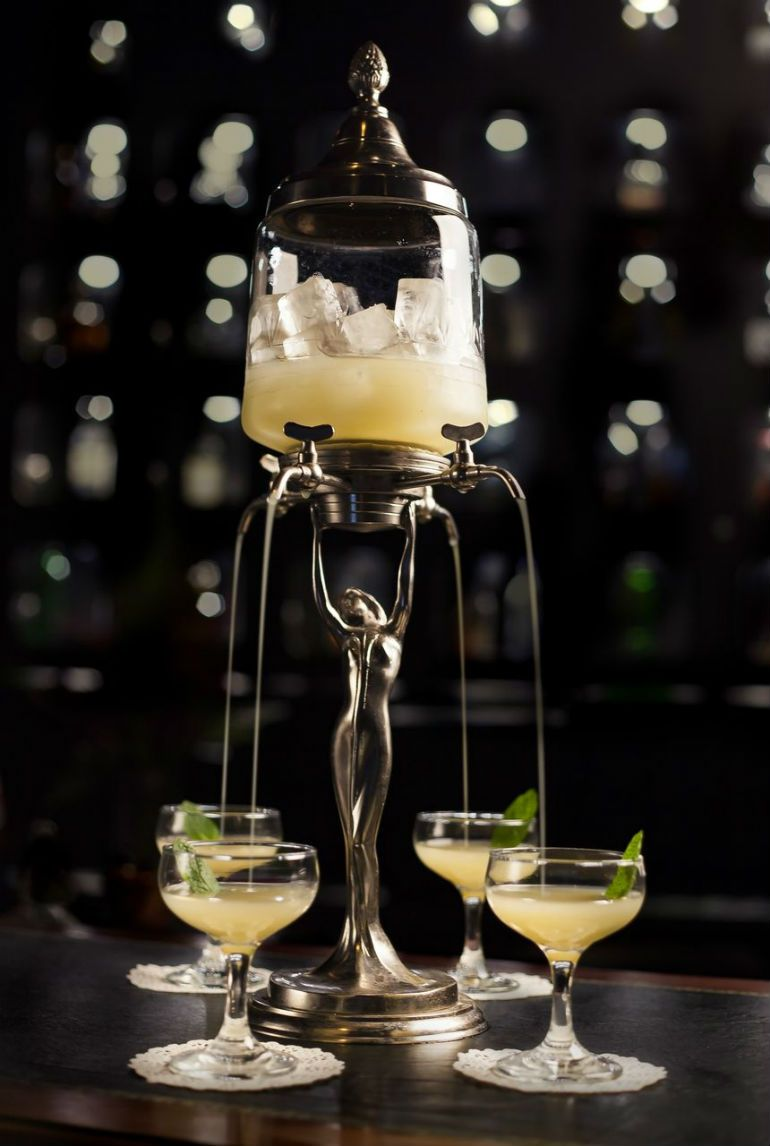 The 10 Most Amazing Cocktails In The World With Images Fun