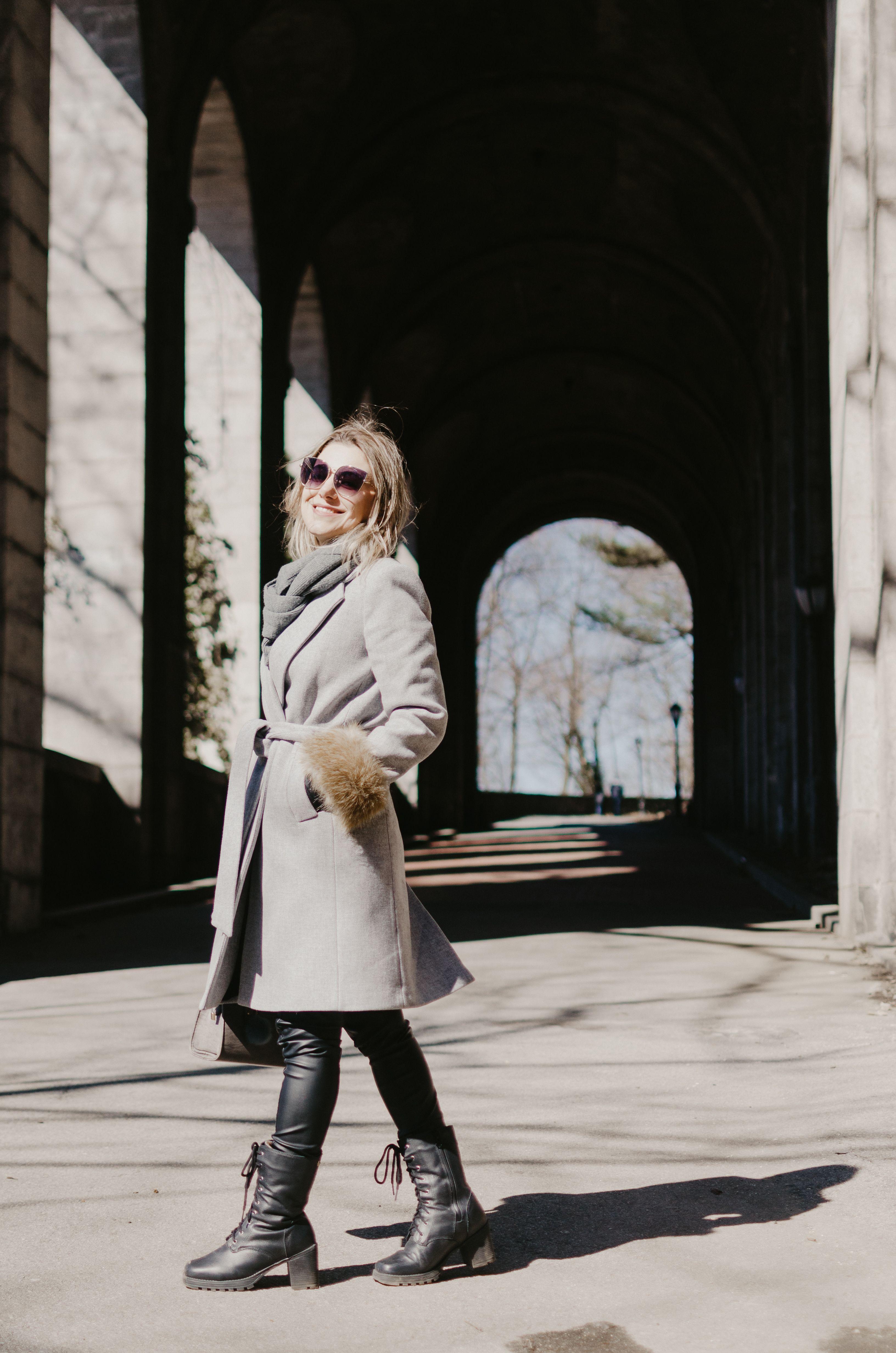 84d8e57fba Meus casacos favoritos para o inverno em Nova York - e opções para ...
