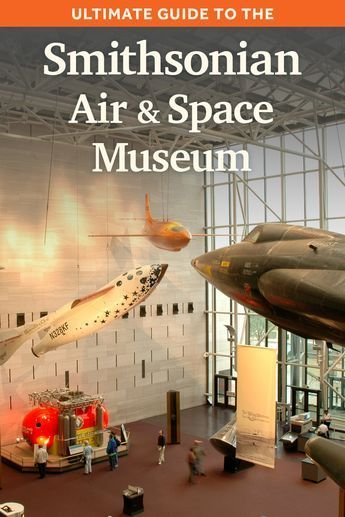 Air and Space Museum Information Guide -  The ultimate guide to the Smithsonian Air and Space Museum in Washington, DC – Things to do in Wa - #Air #Guide #IncredibleIndia #information #museum #Museums #space