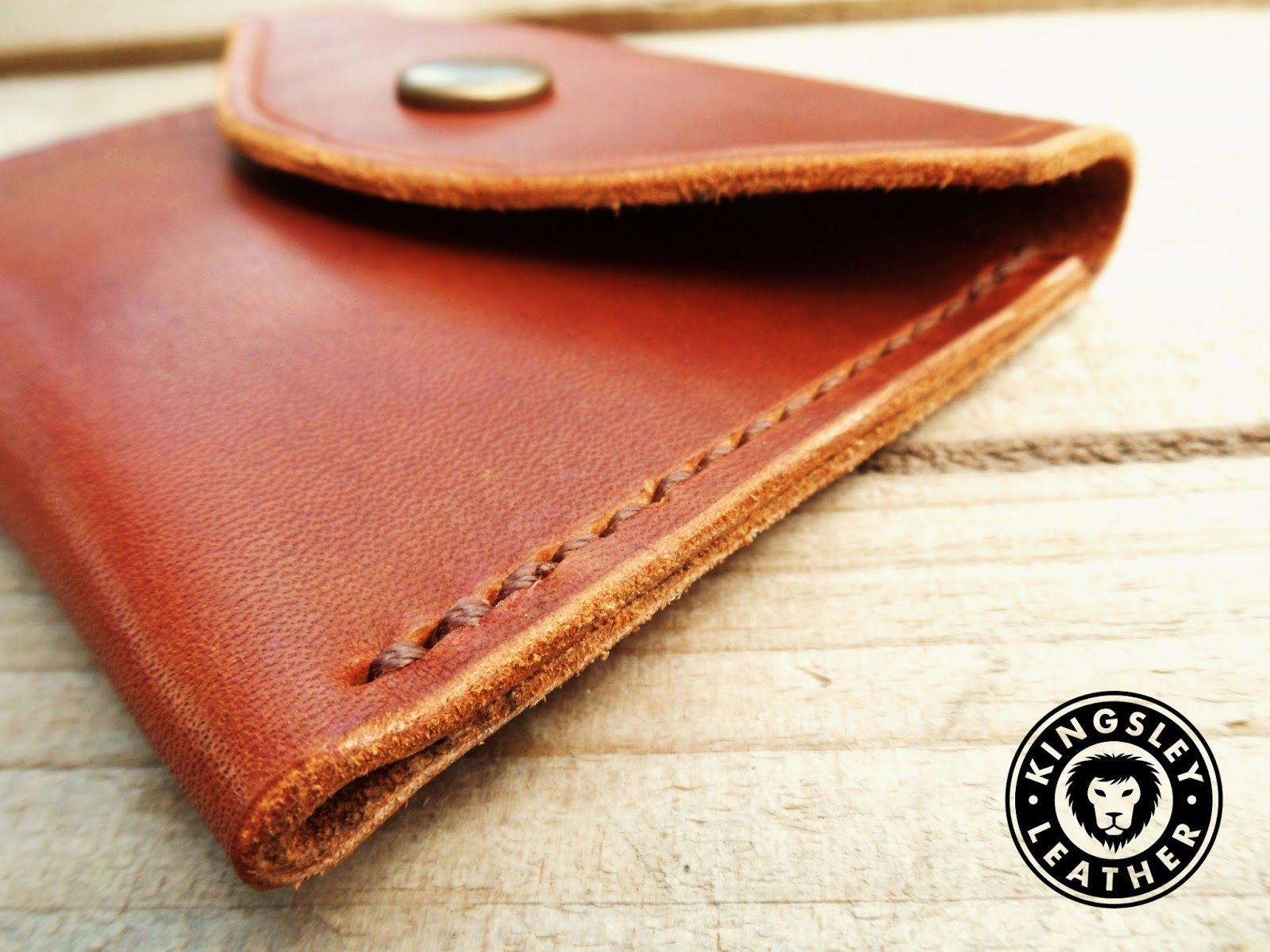 How to : burnish leather edges | DIY Leather Craft | Pinterest ...
