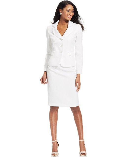 Business Attire For Women Wear To Work Apparel Macy S Cute
