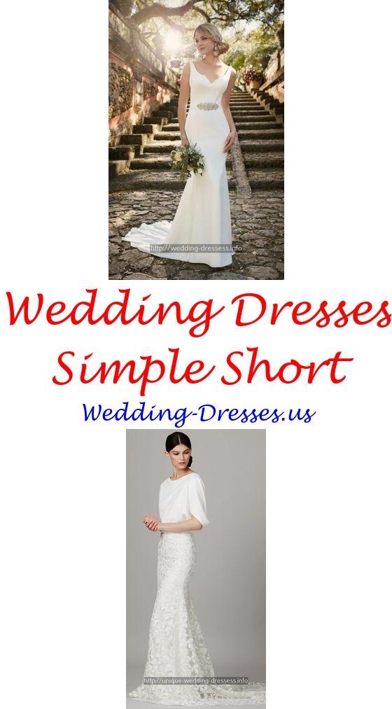 Wedding Dresses Boho Romantic