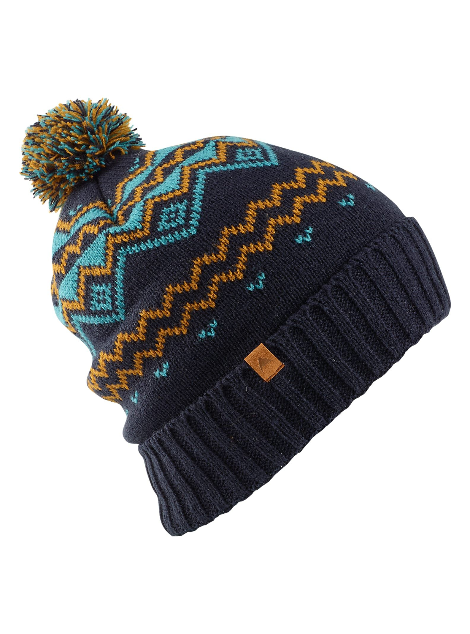 Burton Mountain Man Beanie in 2019  7aaa6acf0d5