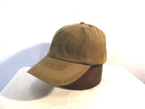 bcb60e8f734 Wax Baseball Cap