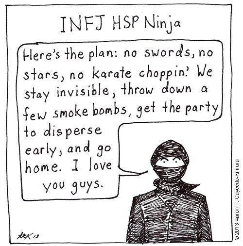 #infj hee hee
