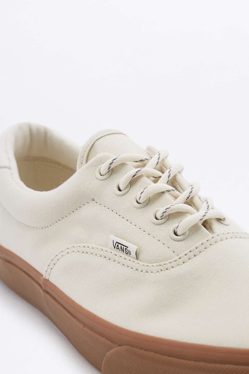 cc65f9f126 Vans Era 59 Hiking White Gum Sole Trainers - Urban Outfitters