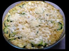 1 best images about Coquillettes courgettes Thermomix on Pinterest | Gratin and Plaits