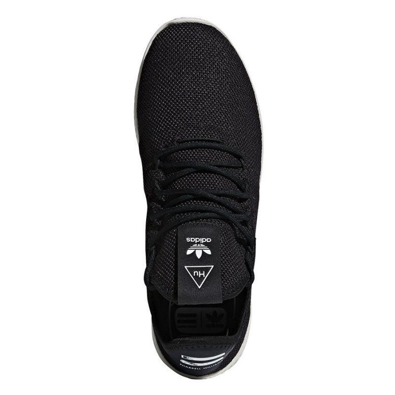 Buty Adidas Originals Pw Tennis Hu M Aq1056 Czarne Adidas Originals Adidas All Black Sneakers