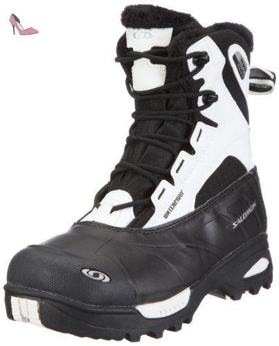 100997 WP W mid femme Toundra randonnée Chaussures SALOMON de OqESItpwx