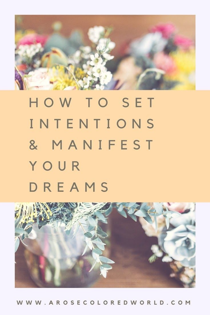 How to set your intentions for the new moon with images