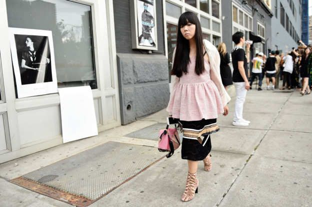 Susie Lau - The Cut