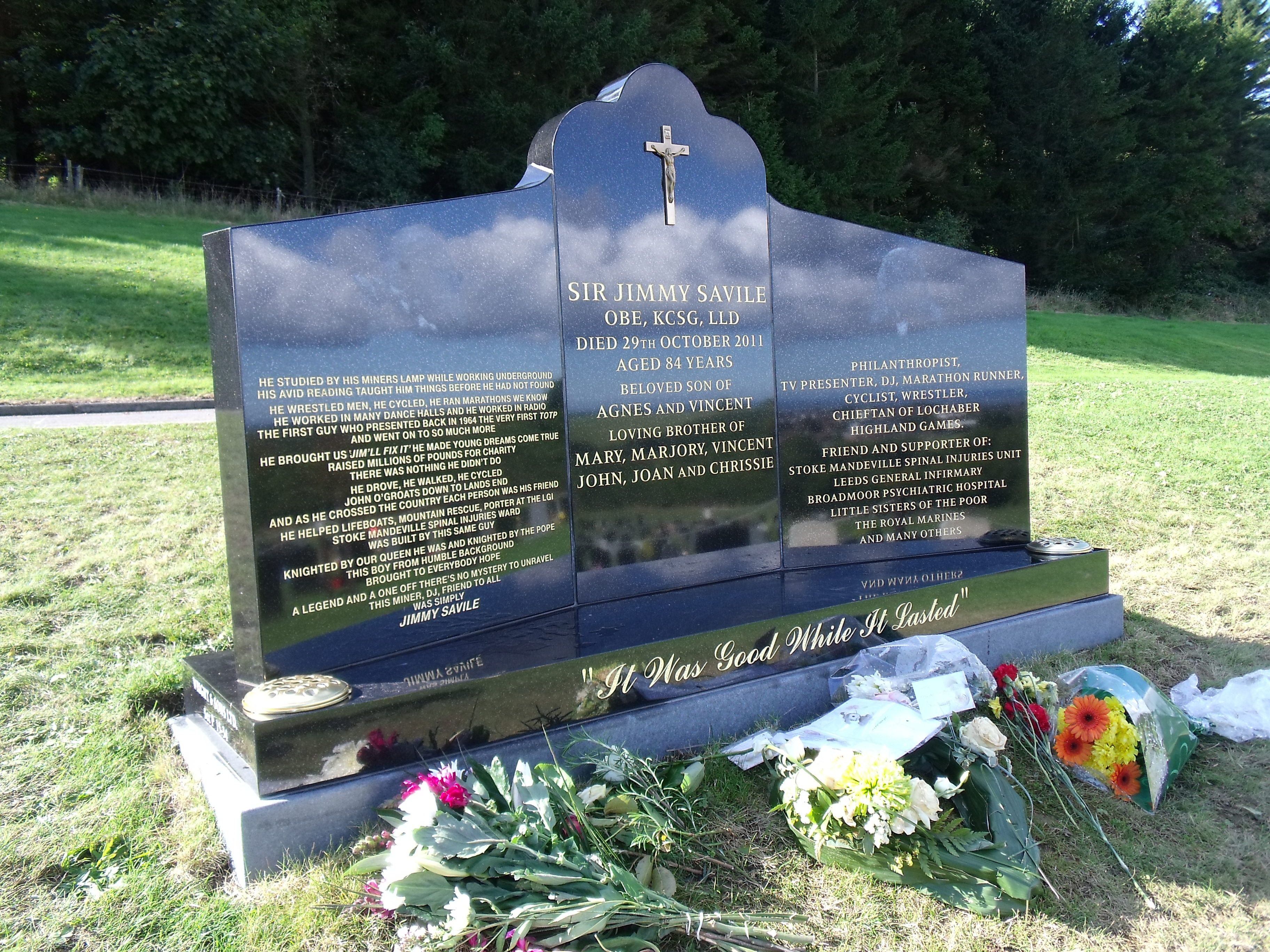 I want to visit Princess Diana's grave + Dead Ends