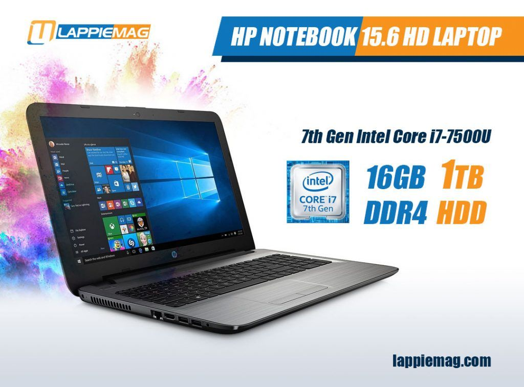 The Hp Notebook 15 6 Hd Laptop Is One Of The Best Laptop Under 700