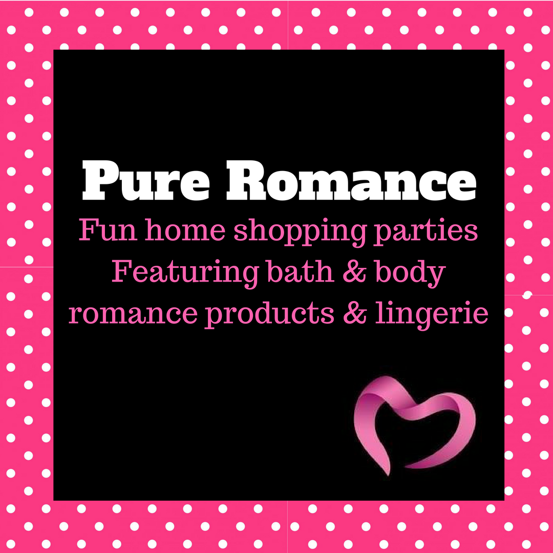 Pin On Products Pure Romance