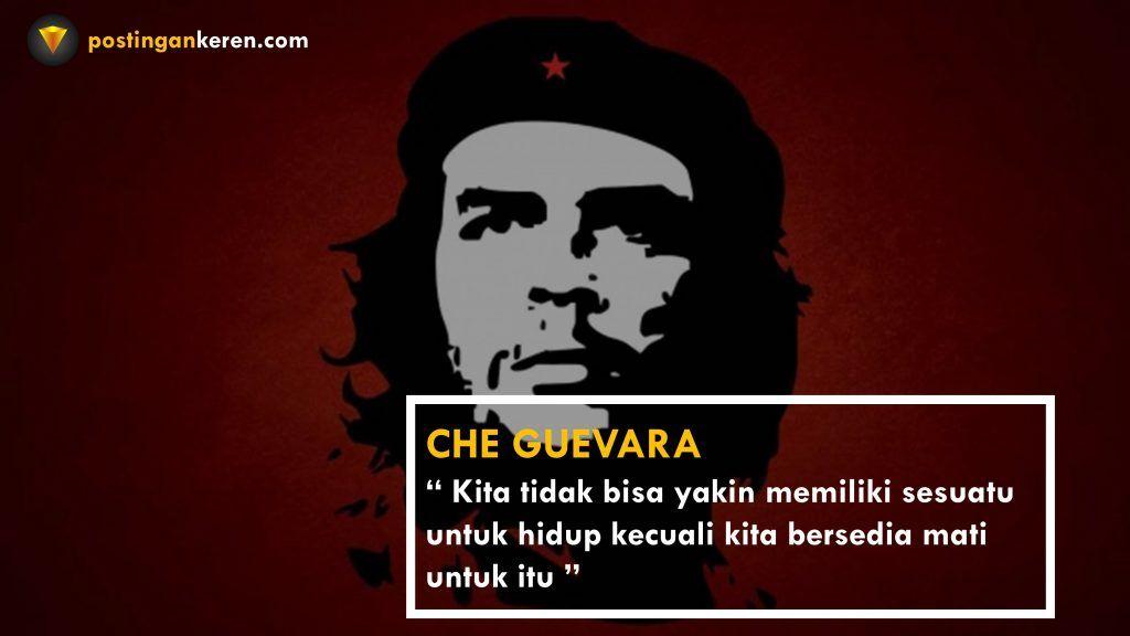 Kata Bijak Che Guevara Tentang Perjuangan Di 2020 Che Guevara