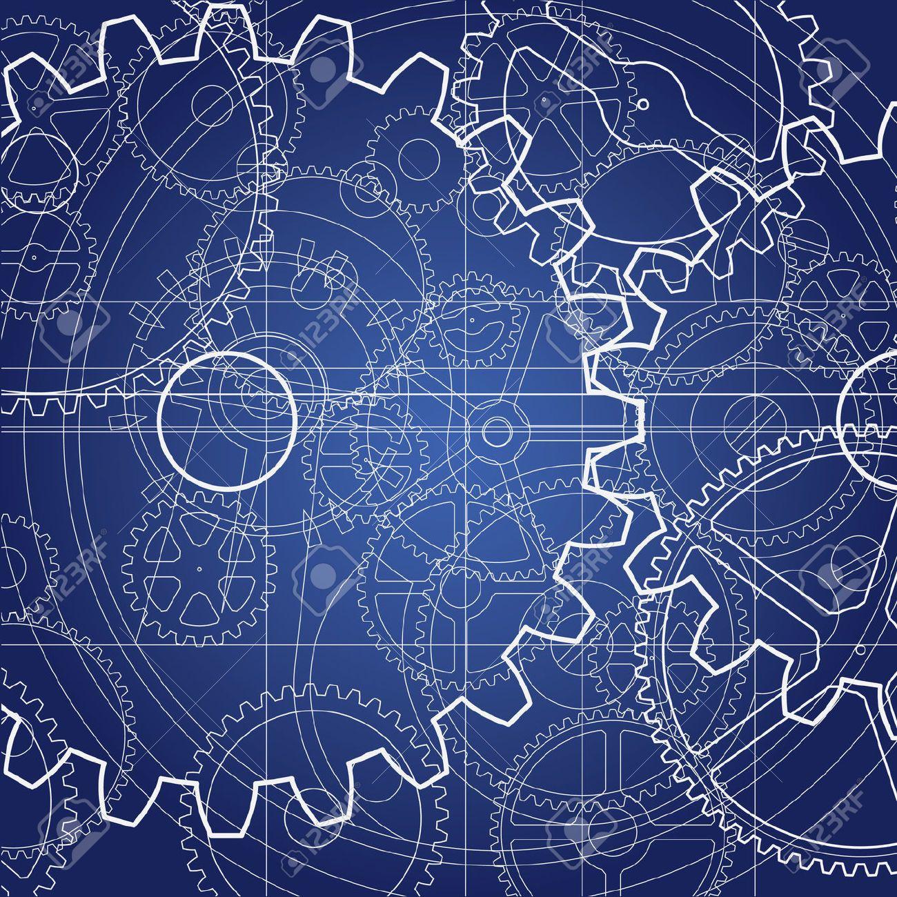 8797461 gears blueprint stock vector engineering mechanical 8797461 gears blueprint stock vector engineering mechanical blueprint malvernweather Choice Image