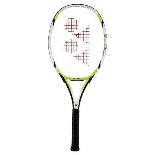Yonex S Fit 1 Lite Tennis Racquet Speed Pattern Size 4 1 2 By Yonex 119 00 The New Yonex Vcon X18 Brings A Level Of Feel And Yonex Tennis Racquet Racquets