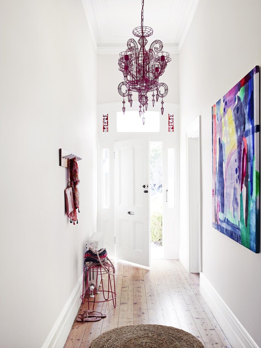 how to find the right white dulux white half doors and half walls