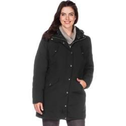 Große Größen: Style 3-in-1-Jacke, schwarz, Gr.50 SheegoSheego