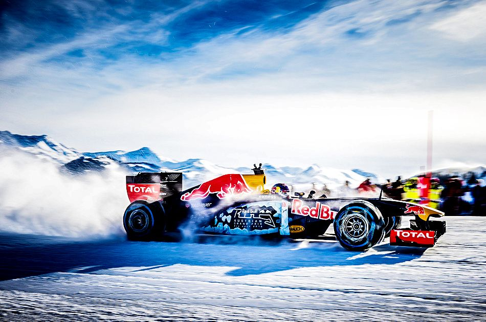 Max Verstappen |  Red Bull Racing