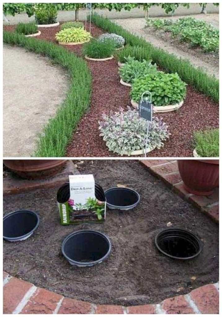 39 Tips For Landscaping On A Budget 19 Front Yard Garden Outdoor Gardens Easy Landscaping