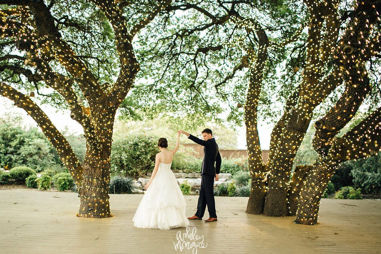 Antebellum Oaks Venue In Austin