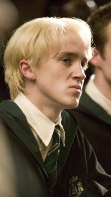 Draco Malfoy Wallpapers Tumblr Harry Potter Draco Malfoy Draco Harry Potter Draco