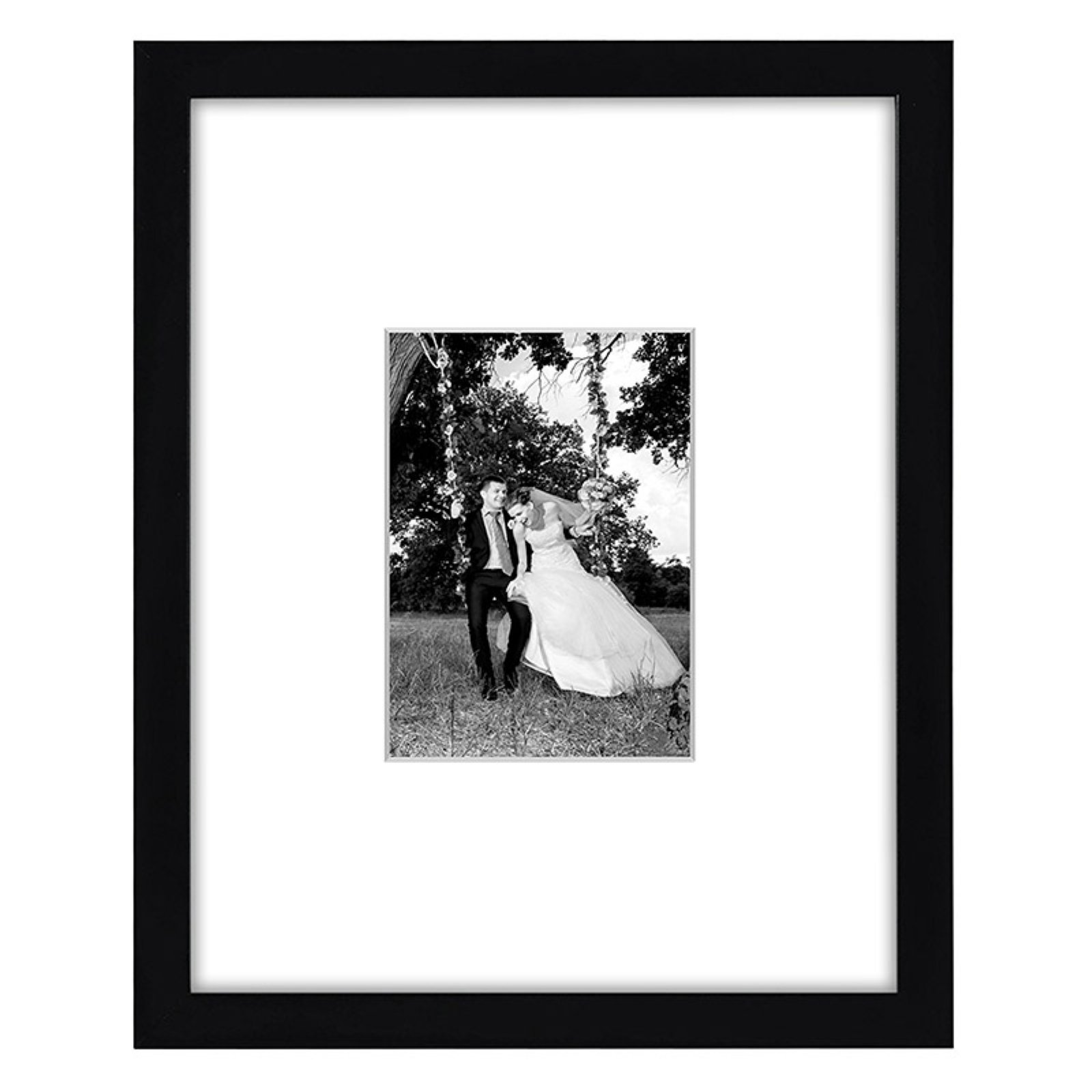 Americanflat 11x14 Black Wall Picture Frame Picture Frame Display Black Picture Frames Picture Frames