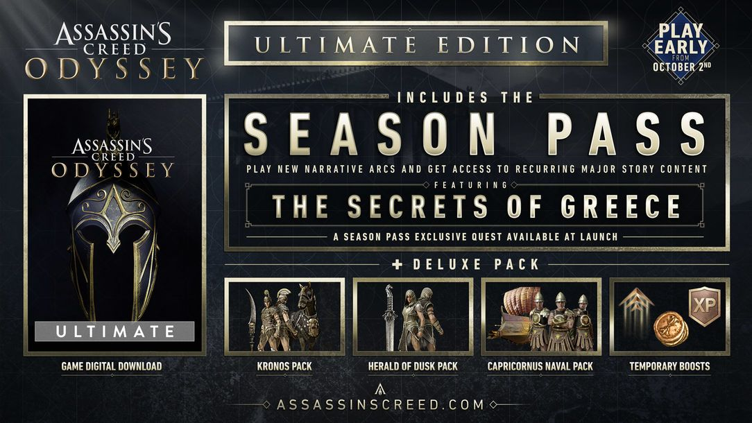 Pin By Jason Lester On Assassin S Creed Assassins Creed Odyssey Assassins Creed Creed