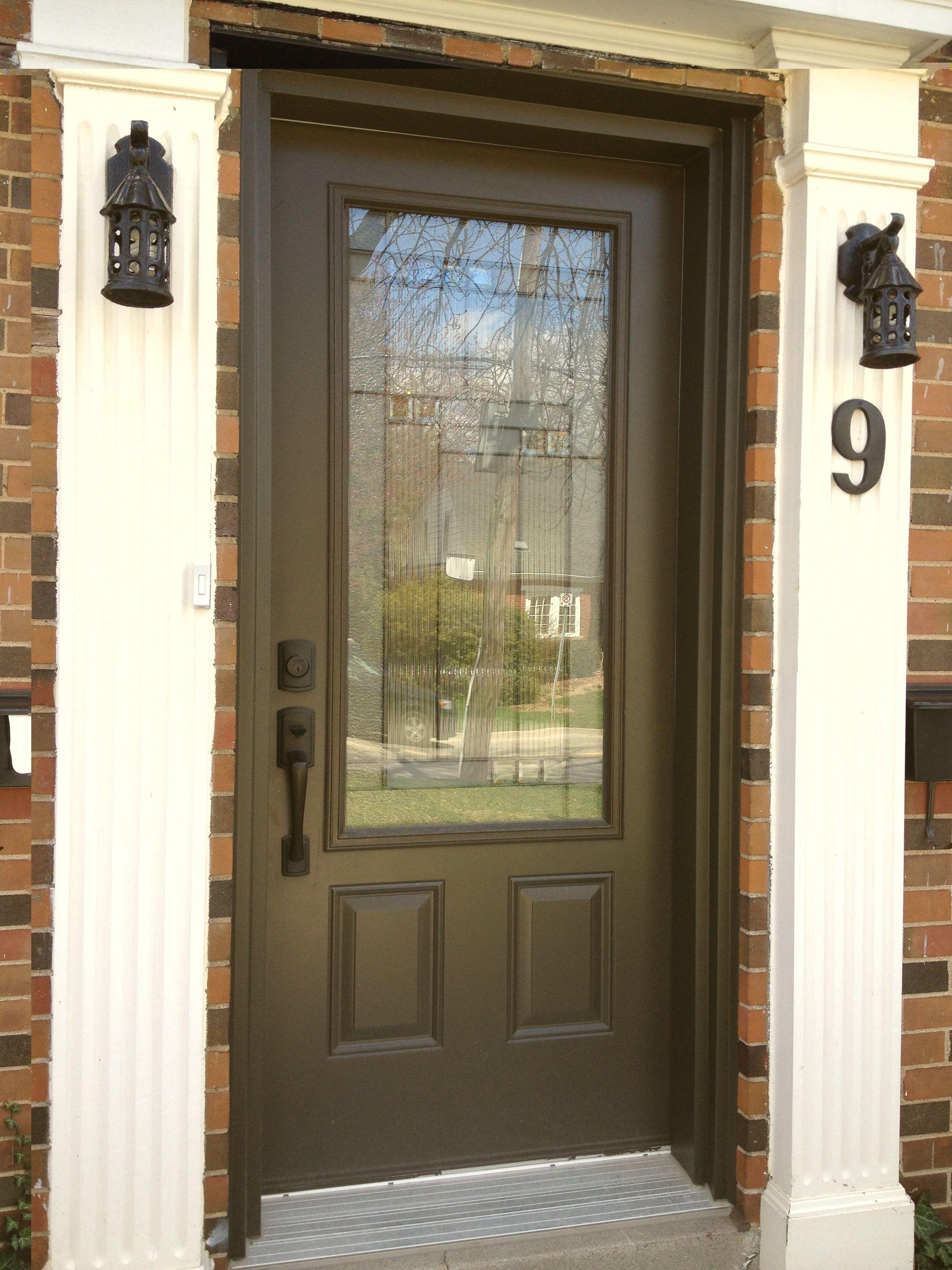 Double Steel Exterior Entry Doors Httpthefallguyediting