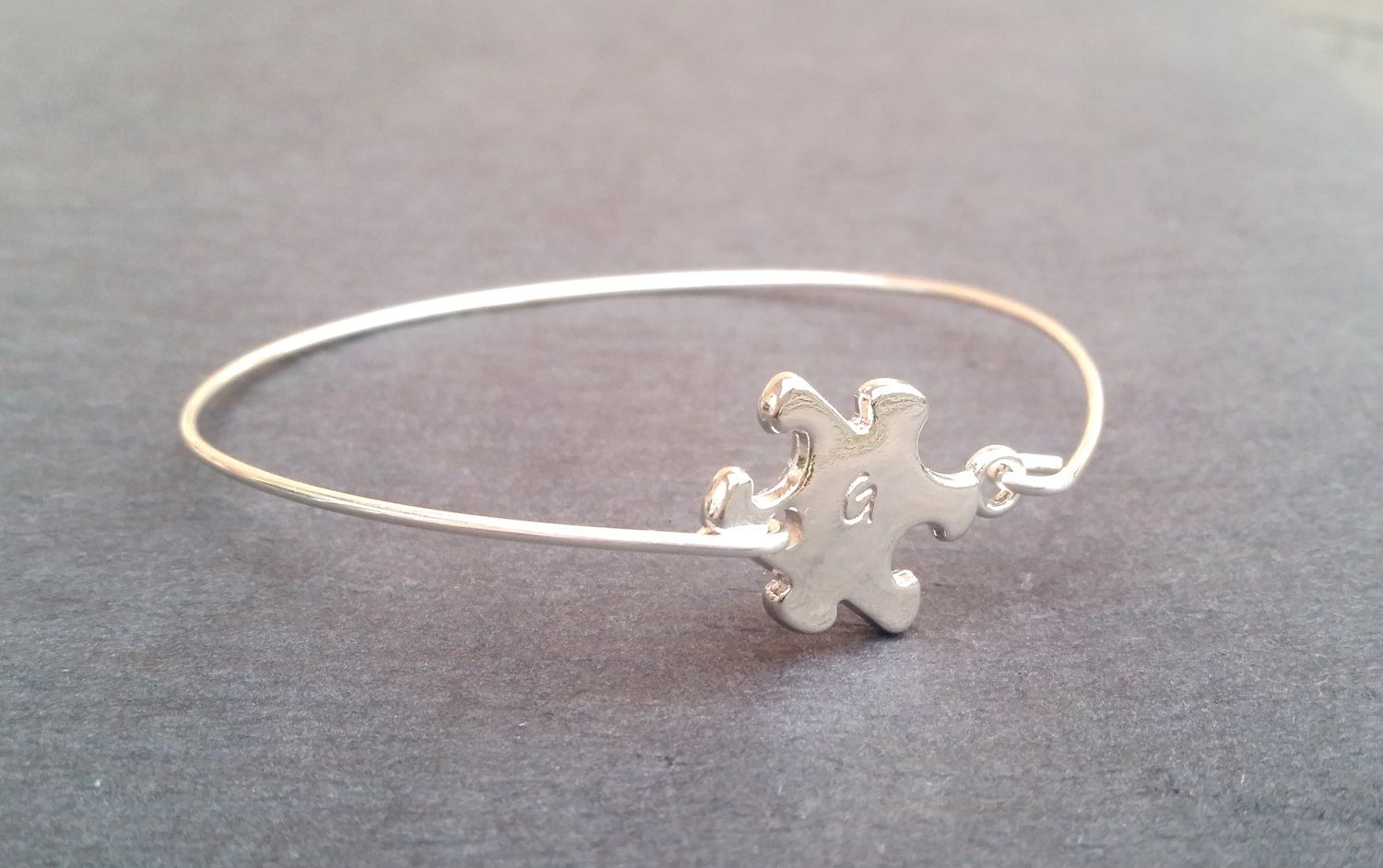 Quartz Bangle Jigsaw