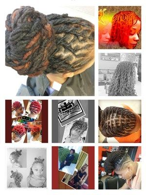 Natural Creations Natural Hair Salon In Atlanta Ga Natural Hair Salons Natural Hair Styles Natural Hair Stylists
