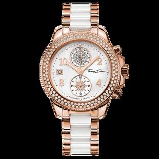Women's Watch, chronograph