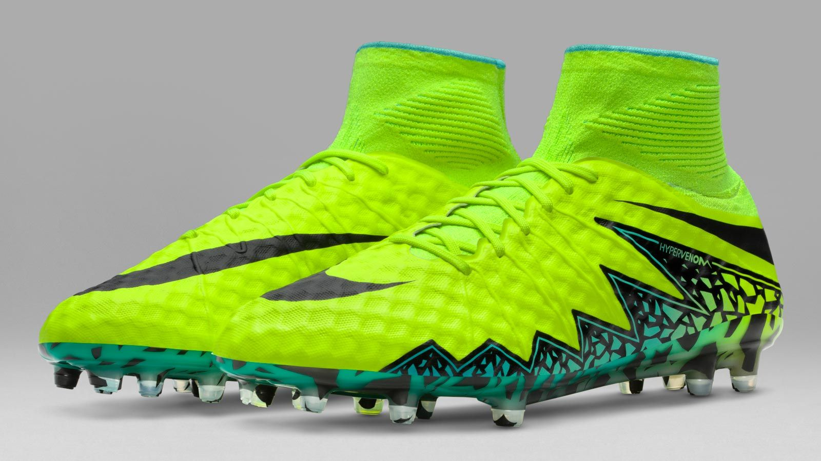 Nike Hypervenom Phantom II Euro 2016 Boots Released - Footy Headlines