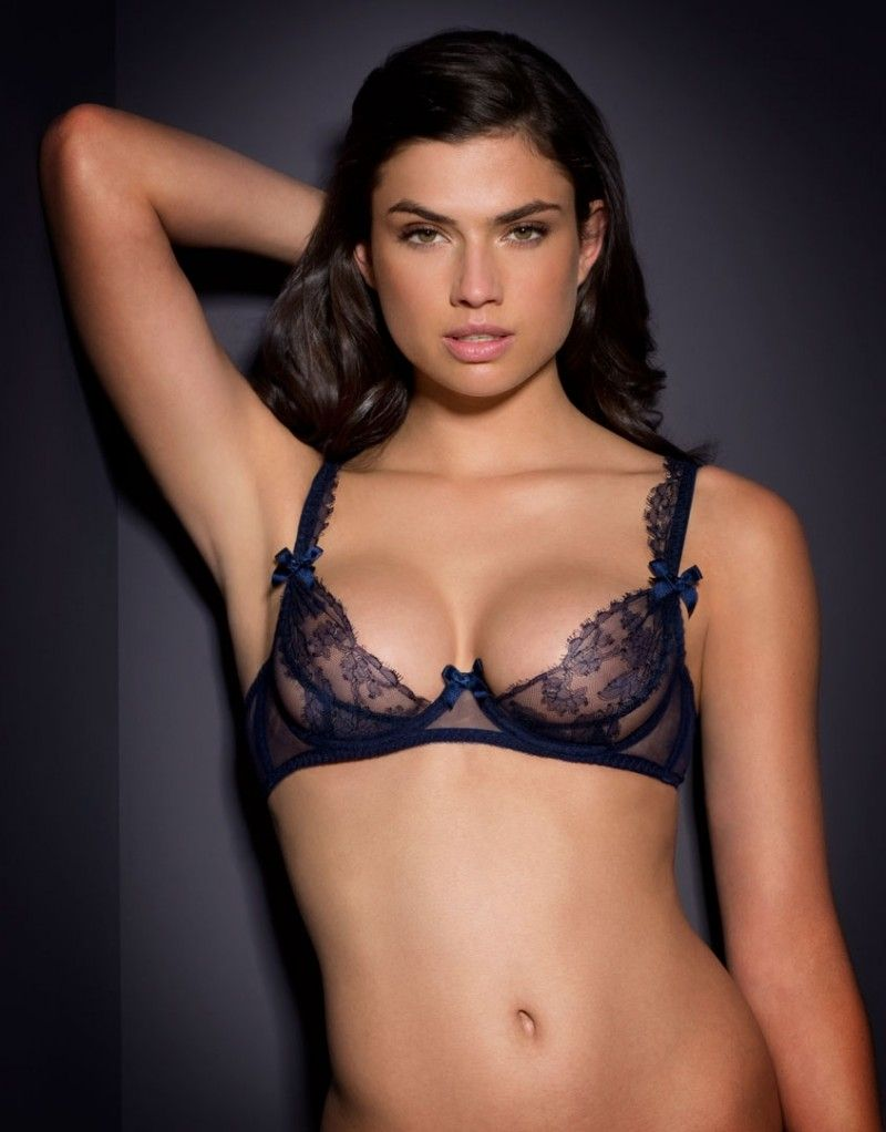 Image result for angel provocateur willa bra