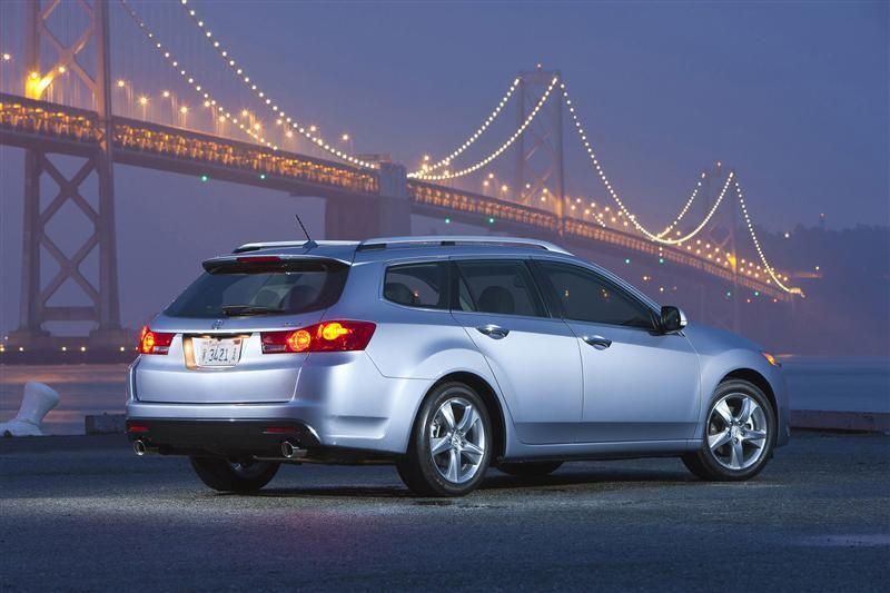 2013 Acura TSX Imagen