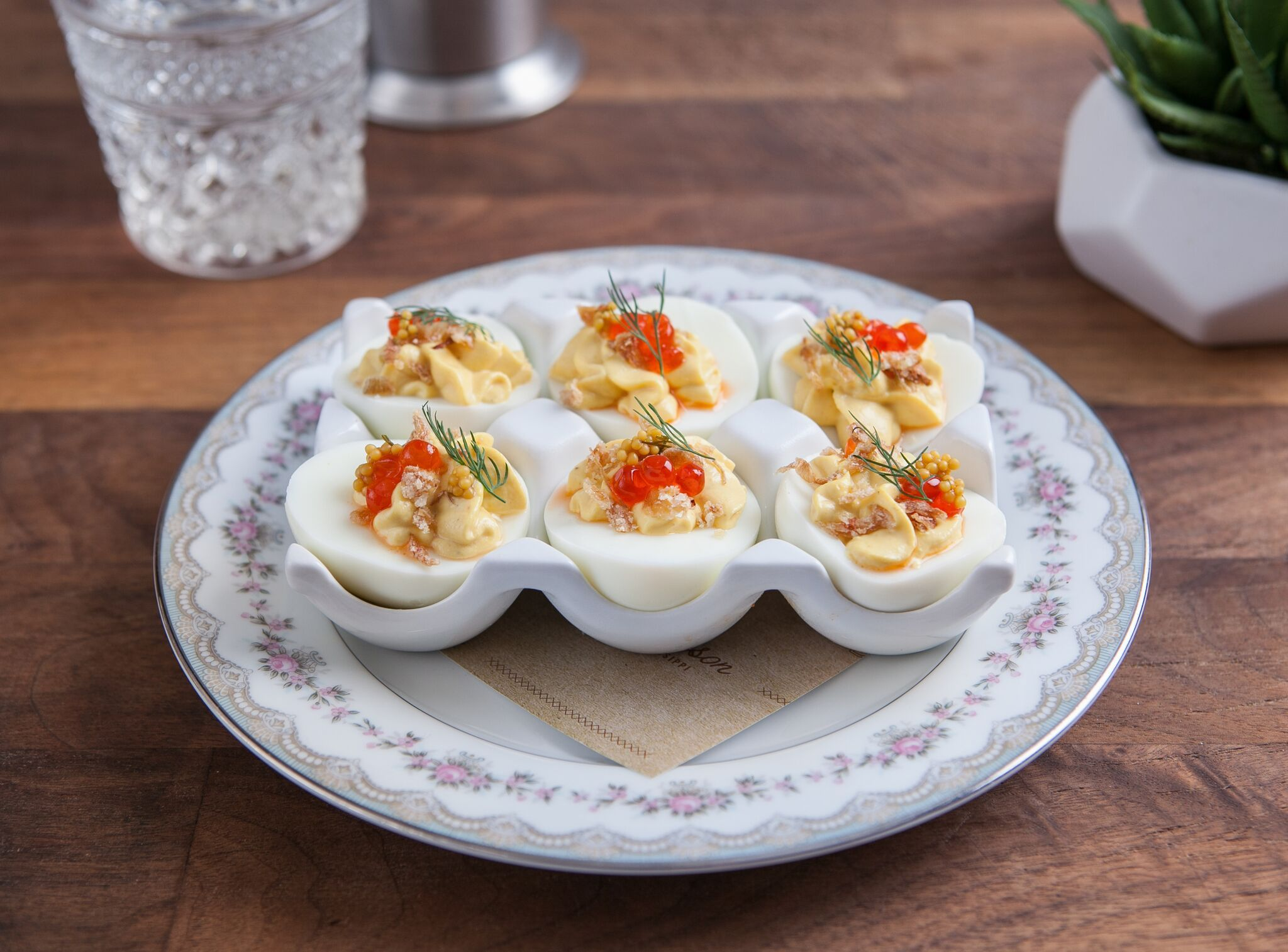 Mighty Fine Deviled Eggs With Images Deviled Eggs Recipe Classic