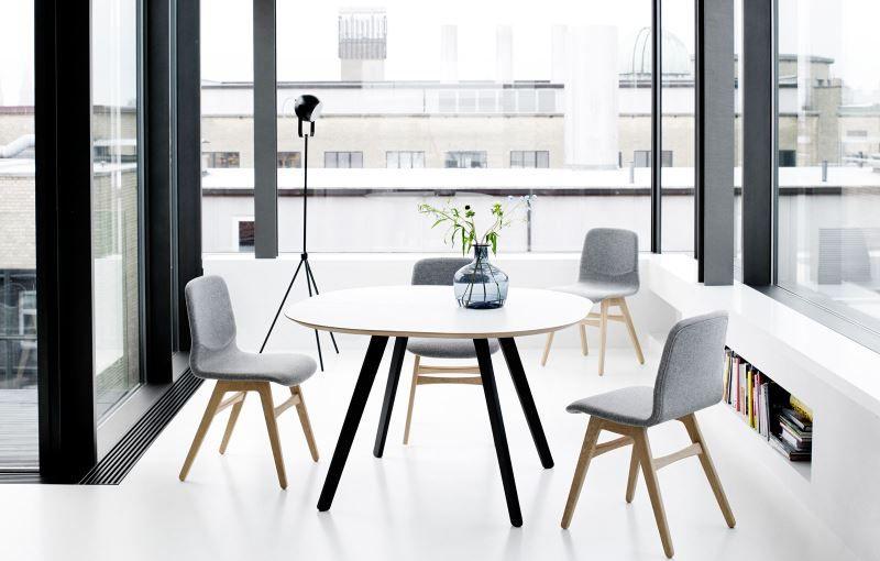 Boconcept meubles design pour votre salle manger for Meuble boconcept