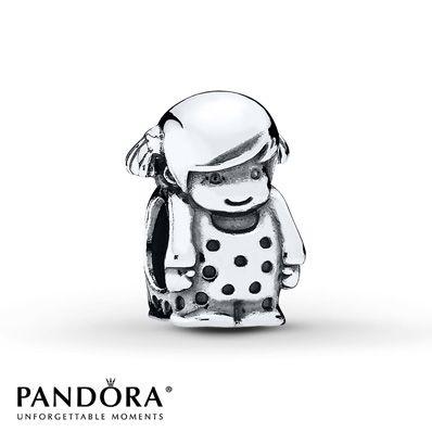 Pandora Precious Princess Charm