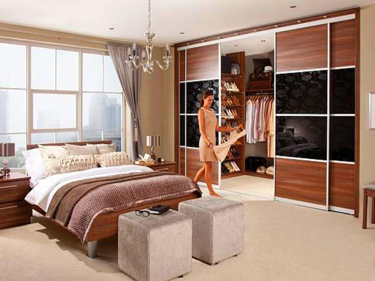 25 Top And Attractive Master Bedroom Walk In Closet Design Ideas
