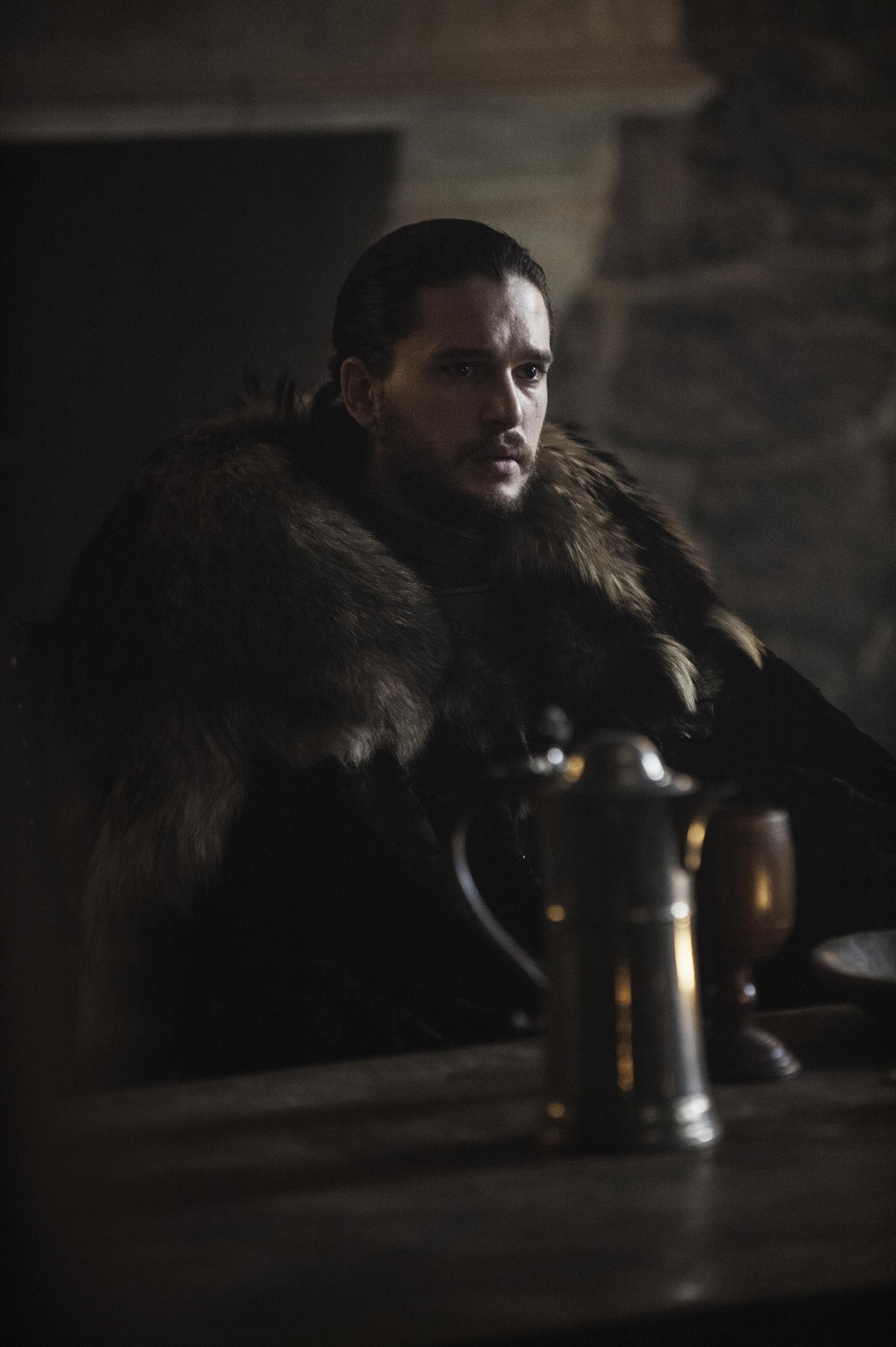 game of thrones episode 6 plot