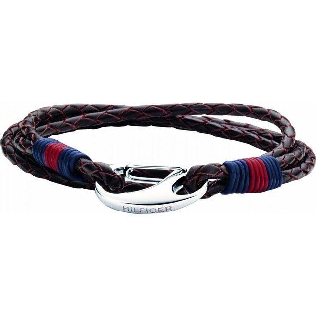 meilleure sélection 24130 98e71 Bracelet Homme 2700606 TOMMY HILFIGER | Sélection bracelets ...