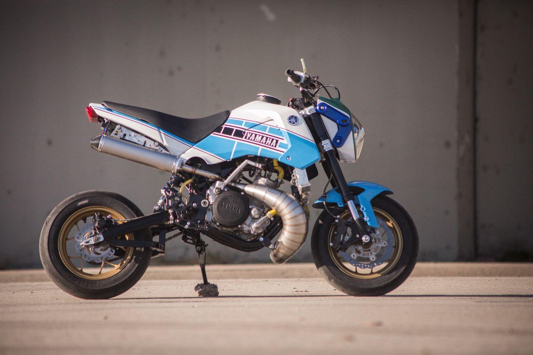 Yamaha 30 Hp Mods