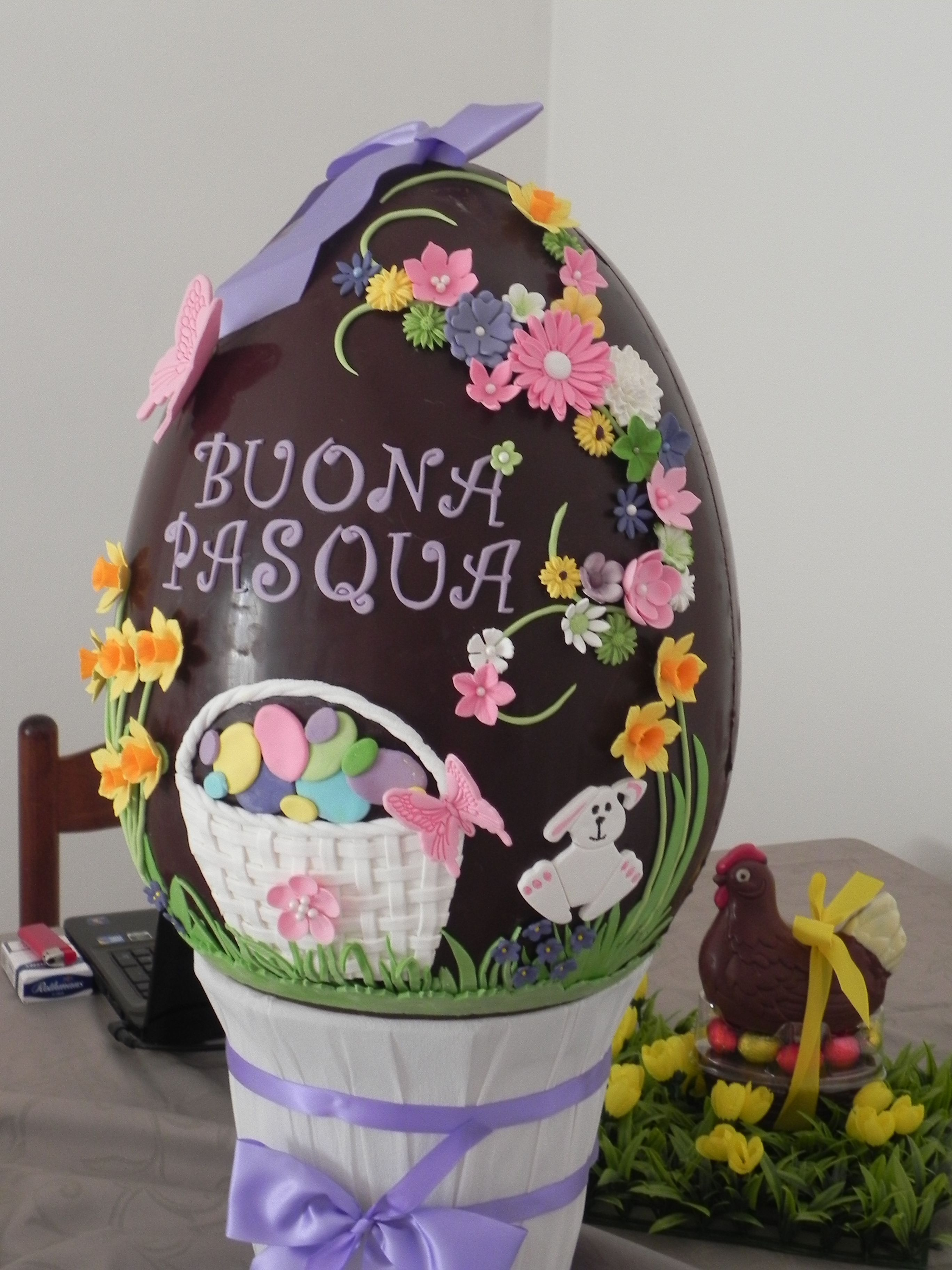 uovo pasqua easter egg