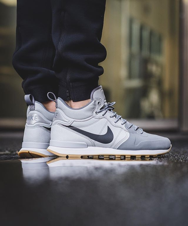 nike internationalist utility femme
