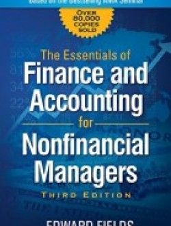 The Essentials Of Finance And Accounting For Nonfinancial Managers Finance Accounting Cash Flow Statement