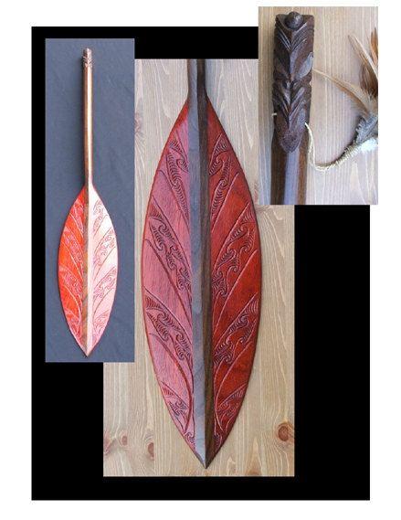 maori paddle k a n a k a m a o l i pinterest maori maori art and sculpture ideas. Black Bedroom Furniture Sets. Home Design Ideas