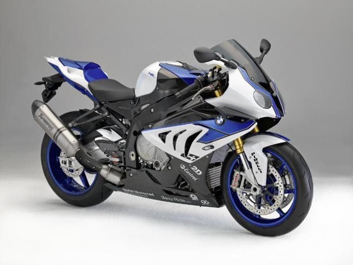 Bmw Hp4 The Fastest Production Motorcycle In The World Http