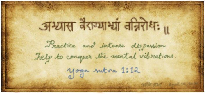 Patanjali Yoga Theory Patanjali Yoga Yoga Sutras Yoga Philosophy