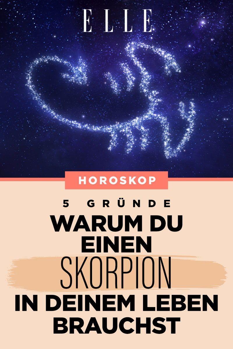 Horoskop Leben